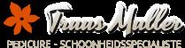 Schoonheidsspecialiste – Pedicure Truus Muller